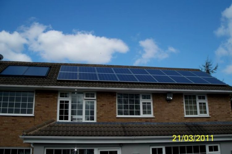 how to find good solar installer