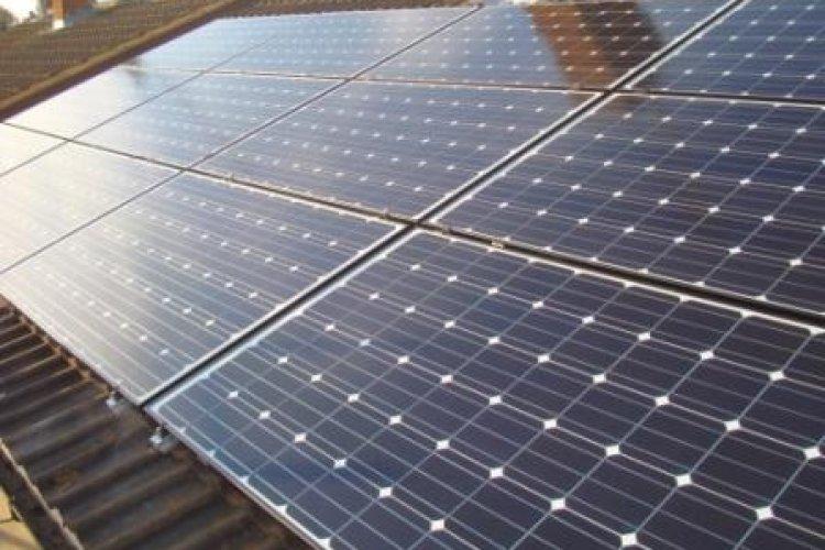 Specialist Glass Systems Ltd Solar Panel Installer In