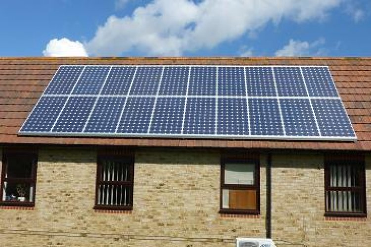 Affinitus Energy Ltd Solar Panel Installer In Rainham
