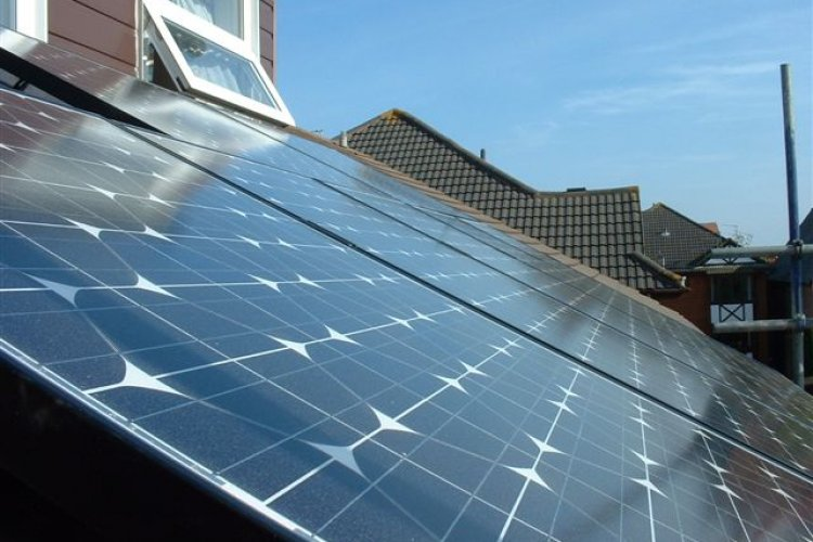 Payback Energy Ltd Solar Panel Installer In Moreton