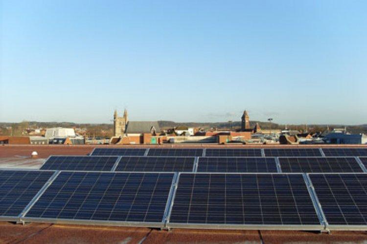 Ardenham Energy Ltd Solar Panel Installer In Aylesbury