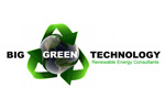 The Big Green Technology Company - solar panel installer in Norfolk