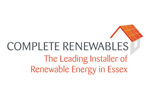 Complete Renewables Ltd - solar panel installer in Havering - Greater London