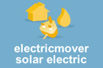 Electricmover Ltd - solar panel installer in Nottinghamshire