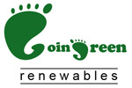 Going Green Renewables - solar panel installer in Berkshire