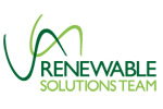 Renewable Solutions Team Ltd - solar panel installer in Gwynedd