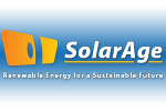 Solar Age - solar panel installer in Barham